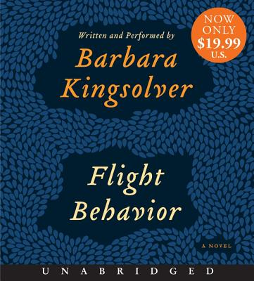 [CD] Flight Behavior By Kingsolver, Barbara/ Kingsolver, Barbara (NRT)