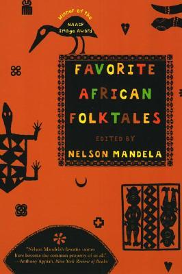 Favorite African Folktales By Mandela, Nelson (EDT)